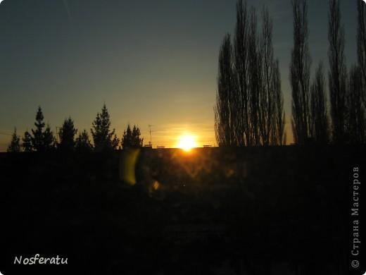 очень люблю смотреть на небо,особеннно из окна(не фотошоп) 5 ноября 2009г фото 14
