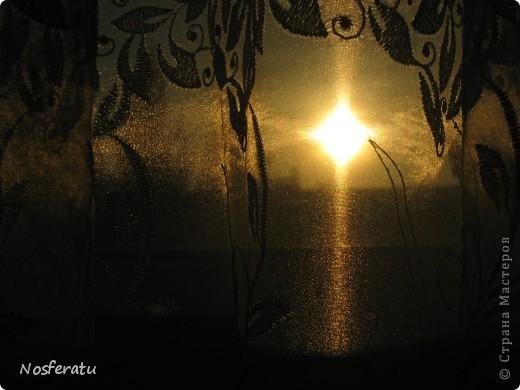 очень люблю смотреть на небо,особеннно из окна(не фотошоп) 5 ноября 2009г фото 15