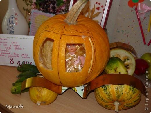 Яблочная гусеничка-сороконожка) фото 3