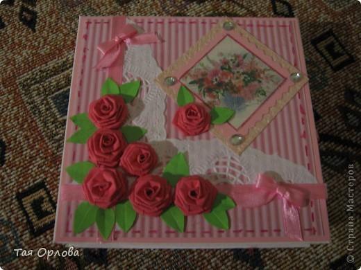 Сделать подарок учителю на день рождения своими