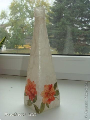Бутылка фото 4