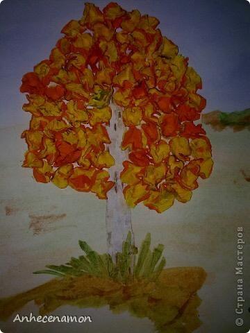 Осенний джаз фото 3