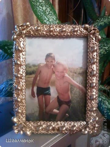 На этом фото мои сыночки ещё маленькие. фото 1