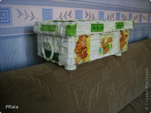 Предназначен на день рожденияя девочке для многочисленных бантиков и заколочек,резиночек и брелочков. фото 1