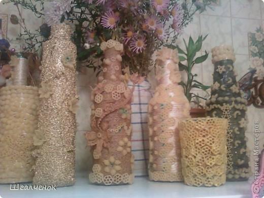 Сашины бутылочки. фото 3