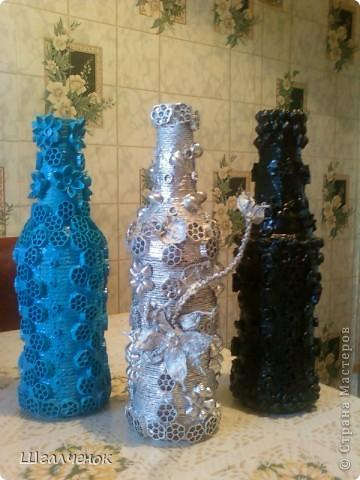 Сашины бутылочки. фото 5