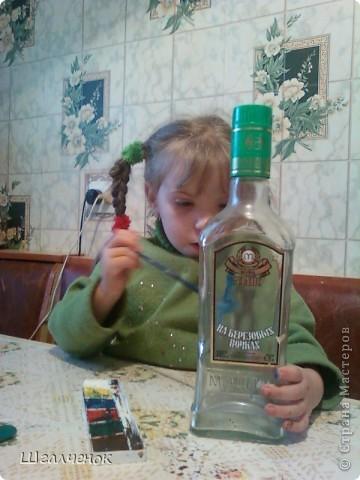 Сашины бутылочки. фото 20