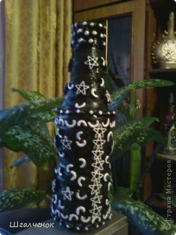 Сашины бутылочки. фото 9