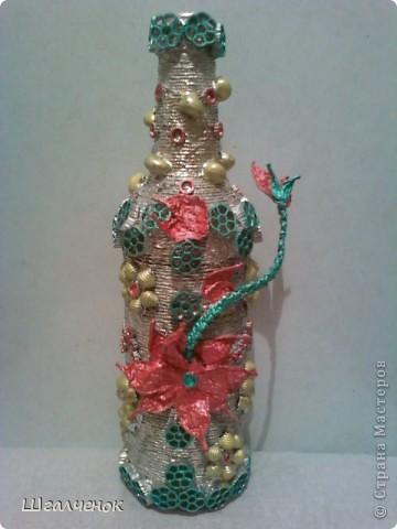 Сашины бутылочки. фото 18