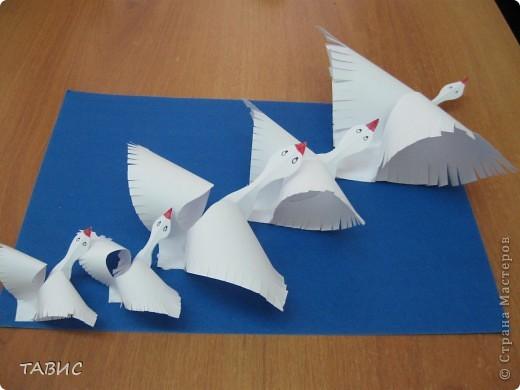 Спасибо Люблюбумагу за прекрасную идею и МК http://stranamasterov.ru/node/25721 ! Моим мальчишкам ТАК ПОНРАВИЛОСЬ!!! фото 2