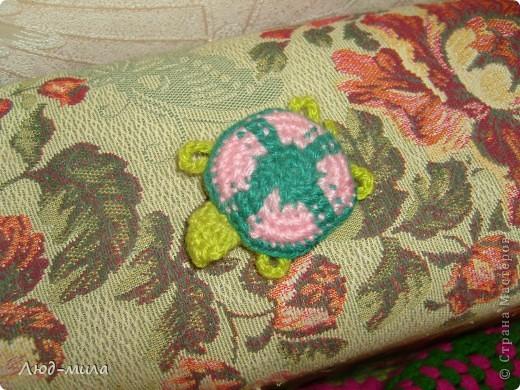 Эти игрушки давным-давно делала моя дочка, еще когда в школе училась. Мышь зеленая. Такая же, только синяя, уехала жить к племяннику в Алтай,  до сих пор прекрасно себя чувствует.  фото 5
