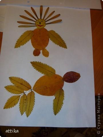 подготовка к выставке в детском саду