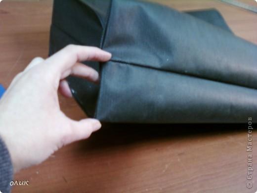Поверьте, очень удобная сумка, для похода в магазин за продуктами, на дачу, когда нужно много увезти, а полиэтиленовые пакеты рвутся и очень давят руки ручками. фото 13