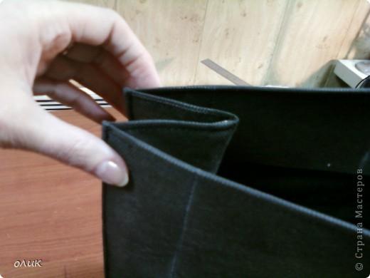 Поверьте, очень удобная сумка, для похода в магазин за продуктами, на дачу, когда нужно много увезти, а полиэтиленовые пакеты рвутся и очень давят руки ручками. фото 19