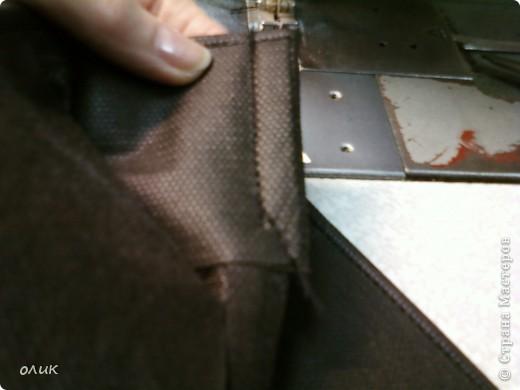 Поверьте, очень удобная сумка, для похода в магазин за продуктами, на дачу, когда нужно много увезти, а полиэтиленовые пакеты рвутся и очень давят руки ручками. фото 21