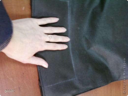 Поверьте, очень удобная сумка, для похода в магазин за продуктами, на дачу, когда нужно много увезти, а полиэтиленовые пакеты рвутся и очень давят руки ручками. фото 23