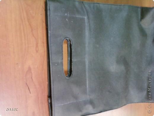 Поверьте, очень удобная сумка, для похода в магазин за продуктами, на дачу, когда нужно много увезти, а полиэтиленовые пакеты рвутся и очень давят руки ручками. фото 26