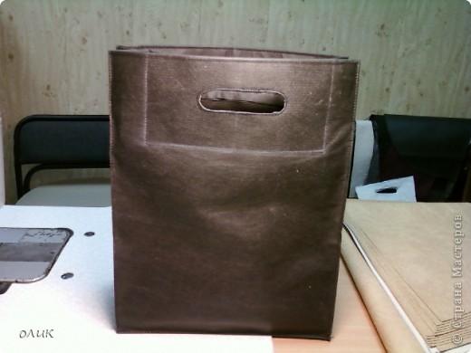 Поверьте, очень удобная сумка, для похода в магазин за продуктами, на дачу, когда нужно много увезти, а полиэтиленовые пакеты рвутся и очень давят руки ручками. фото 33