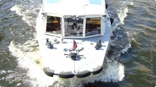 В этом фоторепортаже я решила разместить самые удачные фото речного и морского транспорта. фото 3