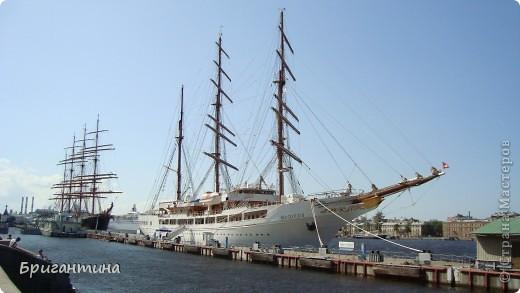 В этом фоторепортаже я решила разместить самые удачные фото речного и морского транспорта. фото 8