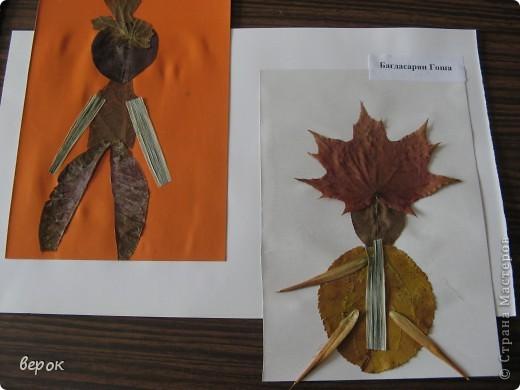 Эти работы выполнили детки 5-8ми лет.Им очень понравилось работать с таким материалом. фото 6