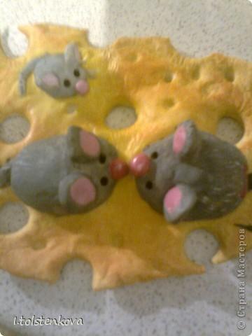 К котам положено и мышей иметь! фото 1
