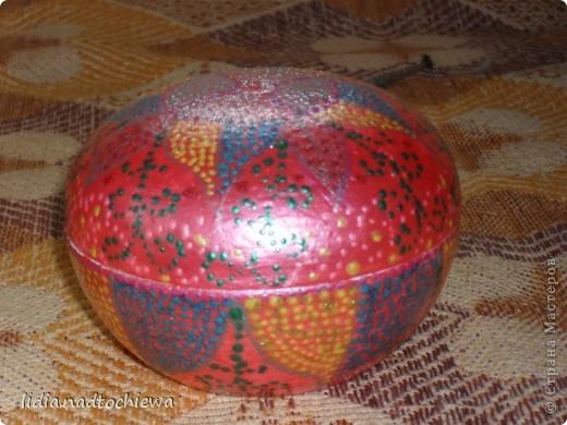 баночки от крема и стеклянная баночка. фото 6