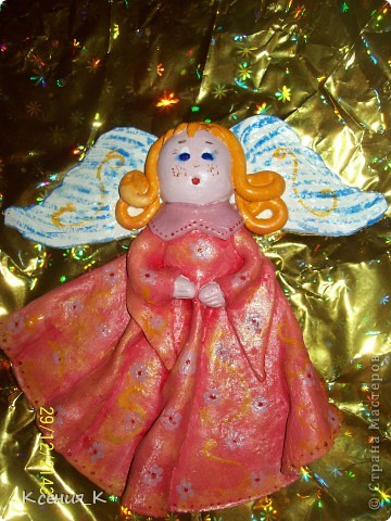 Девочка-ангелочек :) фото 1