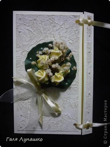 """Еще несколько открыток """" Обворожительные розы"""" фото 1"""