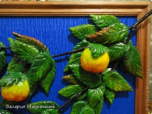 Яблочки солёное тесто фото 2