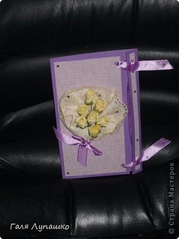 """Еще несколько открыток """" Обворожительные розы"""" фото 3"""
