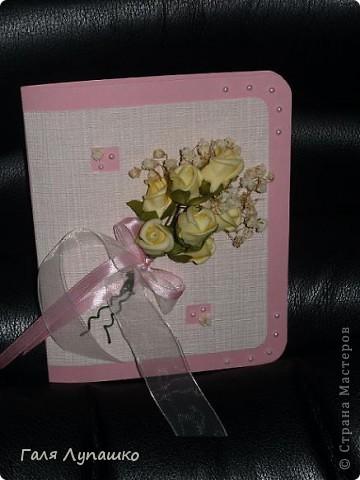 """Еще несколько открыток """" Обворожительные розы"""" фото 2"""