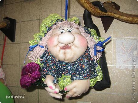 Вот такие мои Попки!!! Здесь не все куколки многие не успев даже сфотографироваться на память подарились моим друзьям и знакомым фото 3