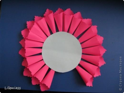 Вот такие фантазии навеяли мне простые бумажные кулечки. Как такой объект использовать - можно подискутировать. По- моему есть что-то от кусудамы, а? фото 3