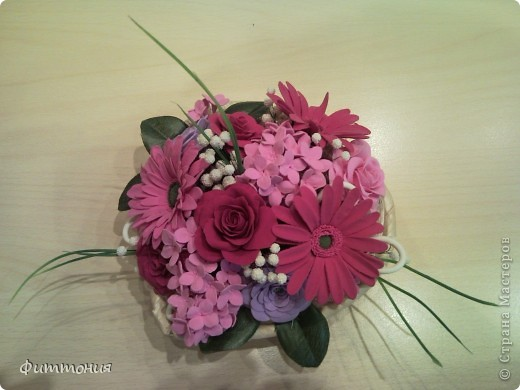 Цветы, цветы фото 4