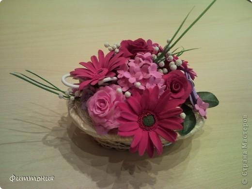 Цветы, цветы фото 3