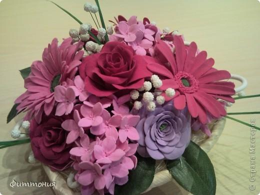 Цветы, цветы фото 1
