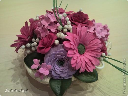 Цветы, цветы фото 2