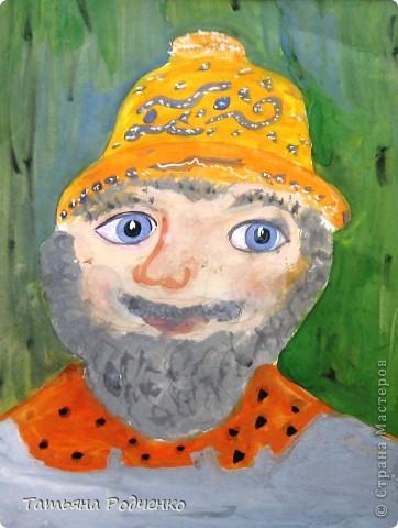 Эти работы были отправлены на выставку детского творчества в Канаду и получили приятные положительные отклики (нам прислали благодарственное письмо и грамоты) фото 1