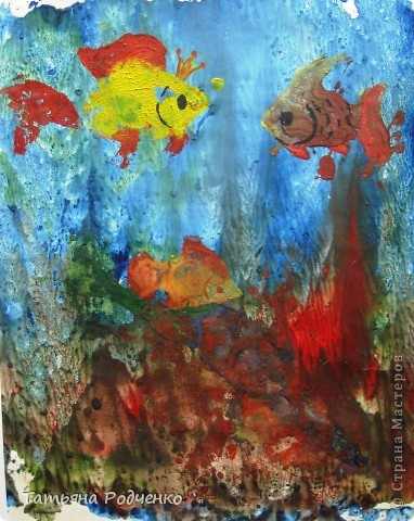 Эти работы были отправлены на выставку детского творчества в Канаду и получили приятные положительные отклики (нам прислали благодарственное письмо и грамоты) фото 4