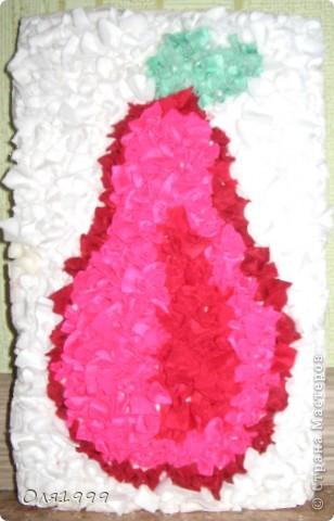 Мозайка из ткани фото 2