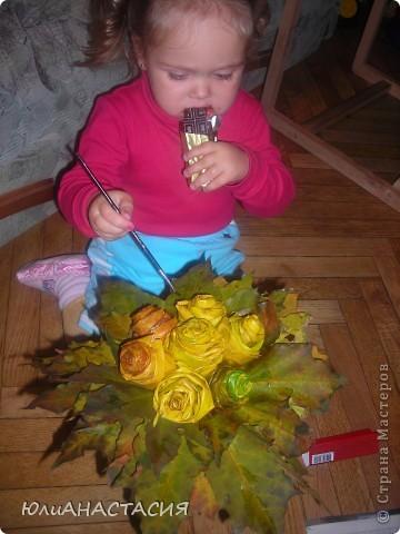 Осеннии цветы фото 2