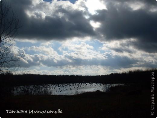 Осеннее уральское небо фото 4