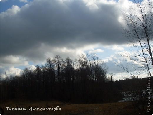 Осеннее уральское небо фото 6