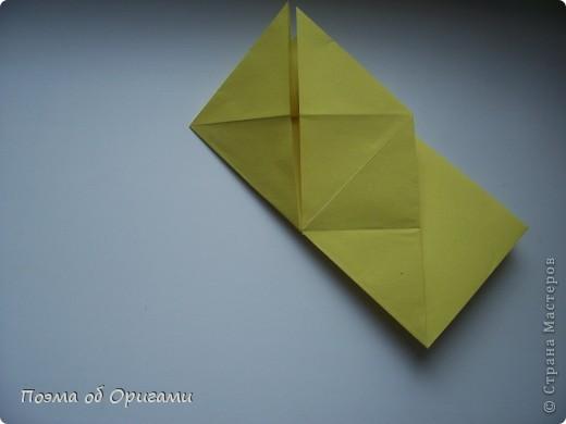 Астры цветут с конца июля до поздней осени. Благодаря подвеске и технике оригами они будут радовать ваш глаз круглый год. фото 10