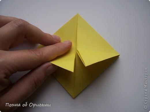Астры цветут с конца июля до поздней осени. Благодаря подвеске и технике оригами они будут радовать ваш глаз круглый год. фото 12