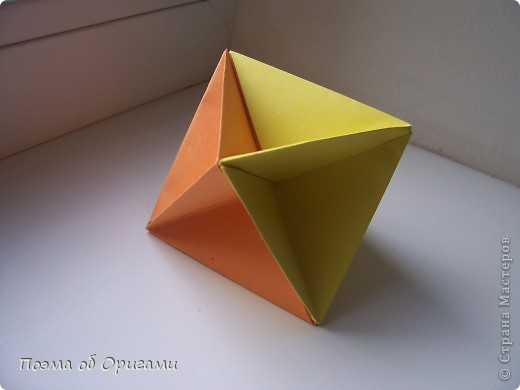Астры цветут с конца июля до поздней осени. Благодаря подвеске и технике оригами они будут радовать ваш глаз круглый год. фото 16