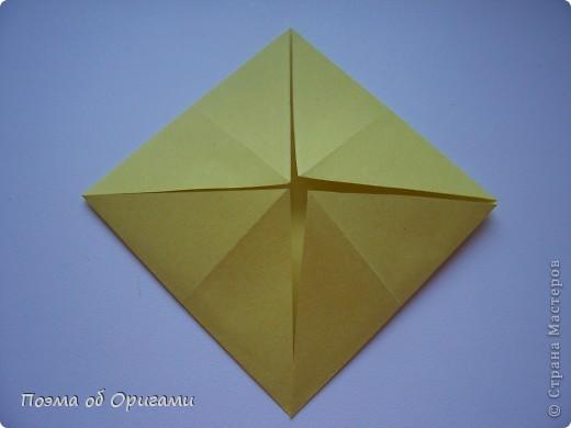 Астры цветут с конца июля до поздней осени. Благодаря подвеске и технике оригами они будут радовать ваш глаз круглый год. фото 18