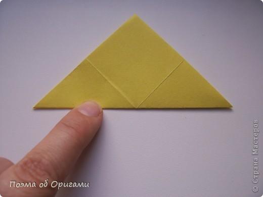 Астры цветут с конца июля до поздней осени. Благодаря подвеске и технике оригами они будут радовать ваш глаз круглый год. фото 19