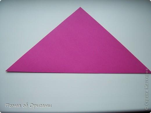 Подсолнухи как символ солнца и одновременно прощание с окончательно ушедшим от нас в этом году теплым летом. Этот чудесный оригами подсолнух придумала Нилва Пиллан (Италия). фото 22